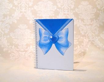 Sailor mercury Notebook