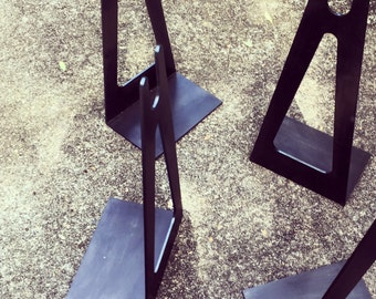 Steel Bicycle Stand