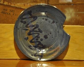 Moonstruck Plate