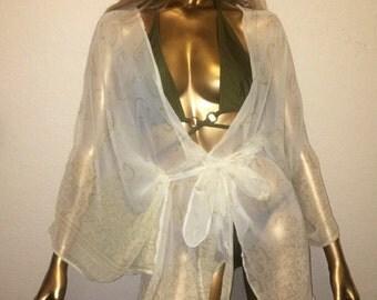 Stacy Kimono Wrap