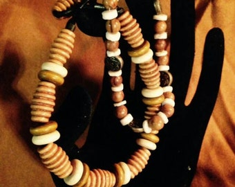 Stacked Bracelet Set