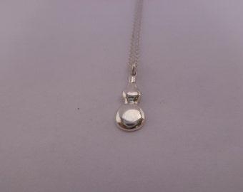 Feng Shui Wu Lu, Feng Shui Jewellery,  Gift idea, Feng Shui Charm, Silver Jewellery, Necklace, personalized, hand made.