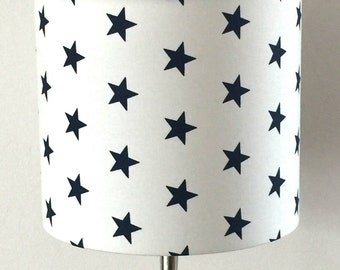 Lamp shade star of stars