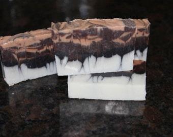 Abercrombie Soap