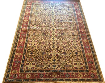 Carpet, Rug, Handmade