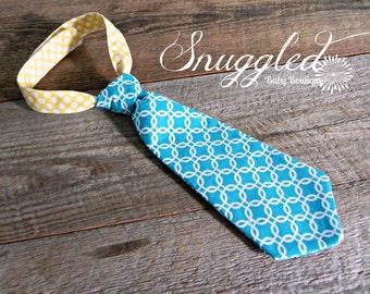 Bright Toddler Necktie