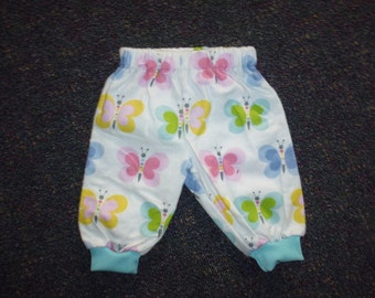 Children's tracksuit pants