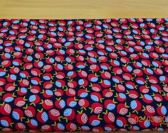 Lille fabric cotton