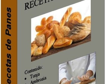 Technical guide and 14 bakery recipes