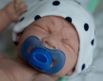 "15"" Reborn baby doll"