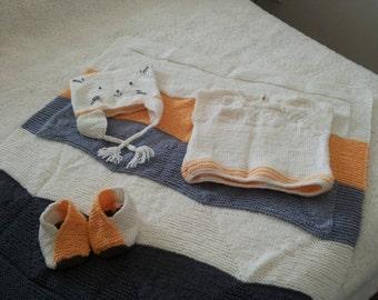 Baby Knits Kit