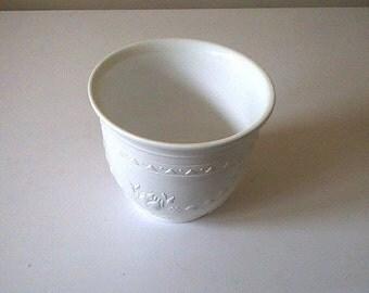 Ornamental Flower Pot