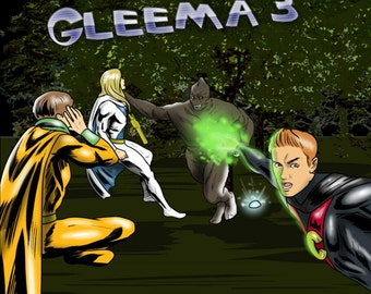 The Gleema 3