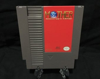 Mother 25th Anniversary Nintendo NES Game