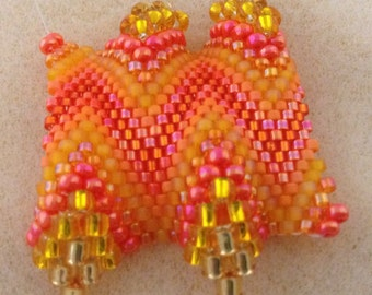 DragonClaw Bracelet Kit - Orange