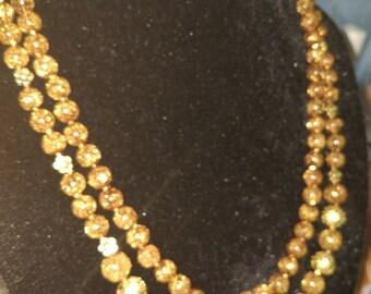 beautiful set of jewelry for happy women