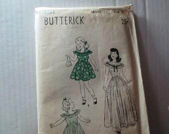 Butterick 4064 Size 4