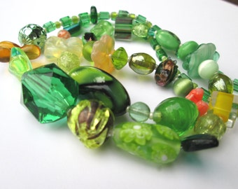 Eclectic Green