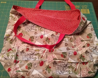 Saturday Market bag