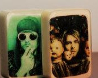 Custom personalized soap with any picture you want