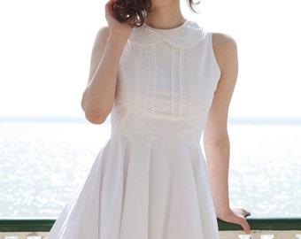 Summer Mod Dress