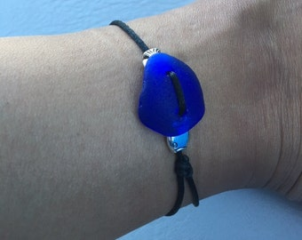 Authentic sea glass jewerly