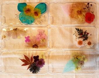 Handmade phone cases and bracelets