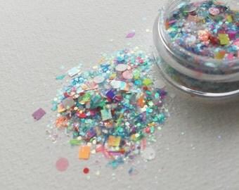 Rave Dust Glitter