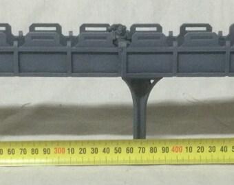 35mm Walkway Straights