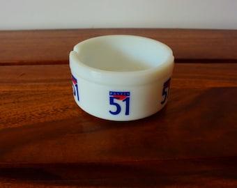 ashtray RICARD