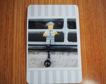 Lego Photo Cards for every occasion