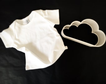 Baby Organic, Climate Neutral and Fair Wear T-Shirt #instababy #baby or CUSTOM