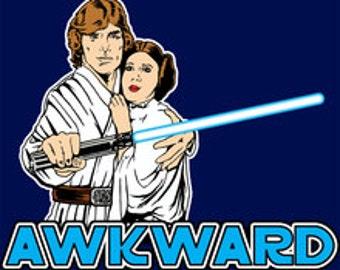 Star Wars Awkward