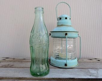 Vintage Coke Bottle, Coca-Cola, 6Fl oz, 1956 Coke Bottle