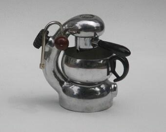 Atomic A Mid-century Italian Design Masterpiece