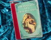 Enchanted Art Oracle Cards - Large Size