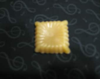 Lumenaris Brand Beeswax - Square Shaped