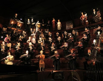 House on the Rock Museum