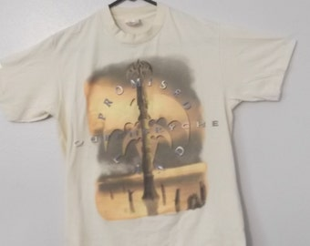 Queensryche Concert T-Shirt