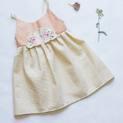 Vintage Inspired Clothing For The Young And By Floralbrooks