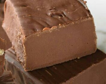 Old Fashioned Chocolate Fudge  Pound
