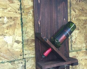 Small wine rack
