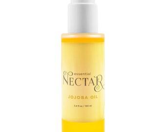 100% Organic South African Jojoba Oil