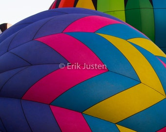 Hot Air Balloons, #5