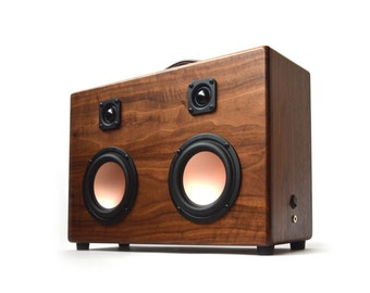 The Modern Boombox