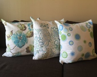 Beautiful pillow set, pillow covers