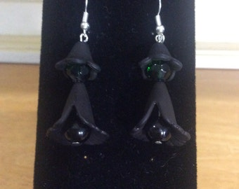 Little Witch Earrings