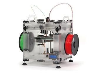 K8400 Vertex complete 3D Printer Kit.