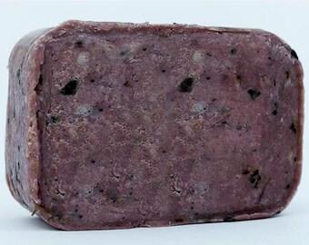 Lavender handmade artsian organic natural soap