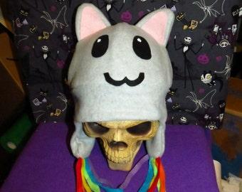 Nyan Cat Inspired Hat Costume